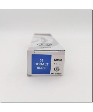 Cobalt blue-38