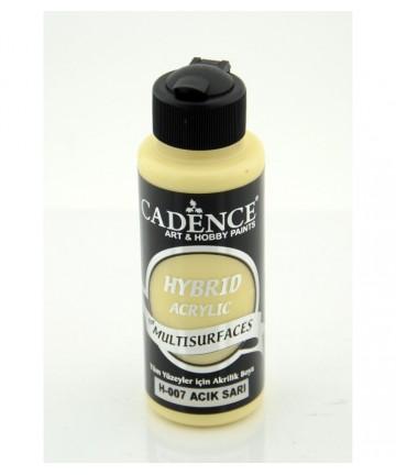 Hibridna boja Cadence - 120ml - H-007