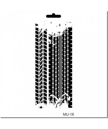 MU-18 - 10*25