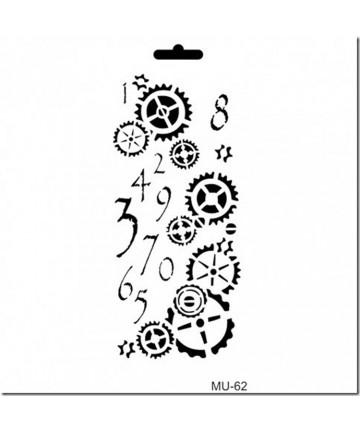 MU-62 - 10*25