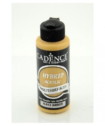 Hibridna boja Cadence - 120ml - H-013