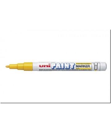 Uljani marker-žuti PX21