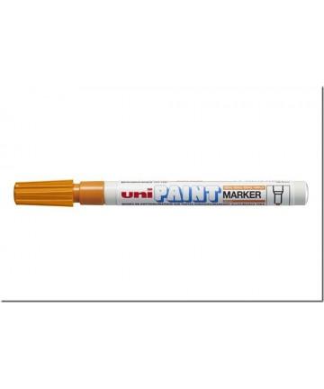 Uljani marker-narandžasti PX21