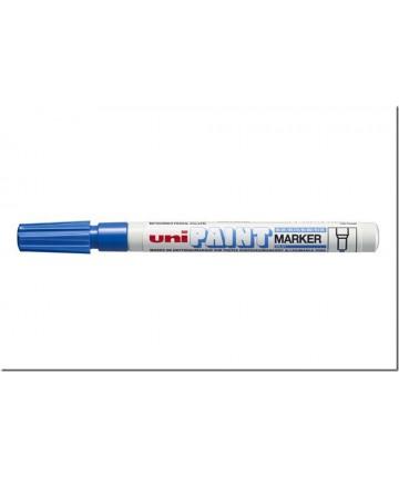 Uljani marker-plavi PX21