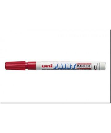 Uljani marker-crveni PX21