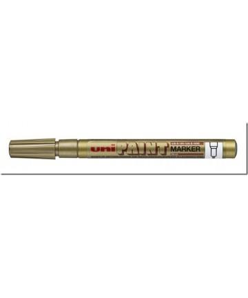 Uljani marker-zlatni PX21