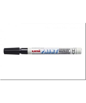 Uljani marker-crni PX21