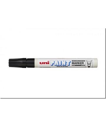 Uljani marker-crni PX20