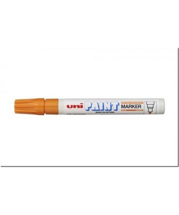 Uljani marker-narandžasti PX20