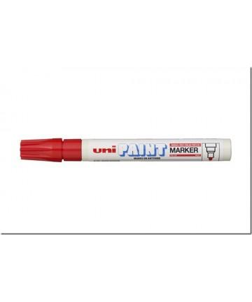 Uljani marker-crveni PX20