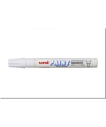 Uljani marker-beli PX20