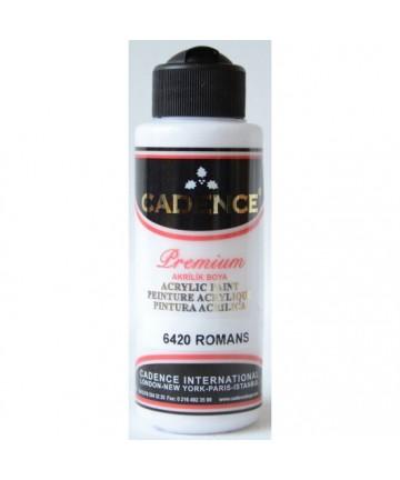 Premium boja Cadence – 120ml – 6420