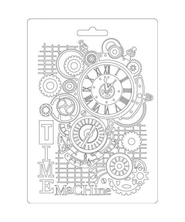 Silikonski kalup- K3PTA513...