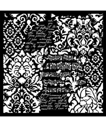 Šablon Stamperia-KSTDG03...