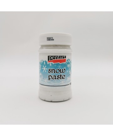 Sneg pasta- 100ml