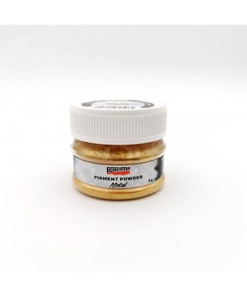 Pigment u prahu- Zlatna 5g