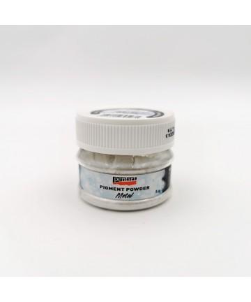 Pigment u prahu- Srebrna 5g