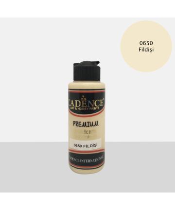 Premium akrilna - Taffy 250ml
