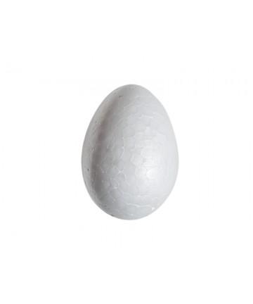 Stiropor jaja 6cm - 4kom.