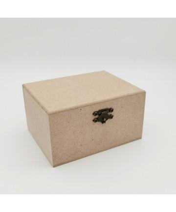 Drvena kutija 13x10x7cm