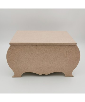 Drvena kutija 25x15x14cm