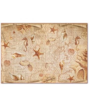 Pirinčani papir- DFS406...