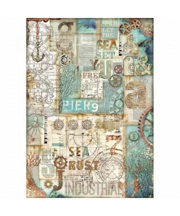 Pirinčani papir- DFSA3053