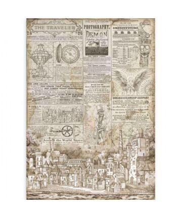 Pirinčani papir-DFSA3079