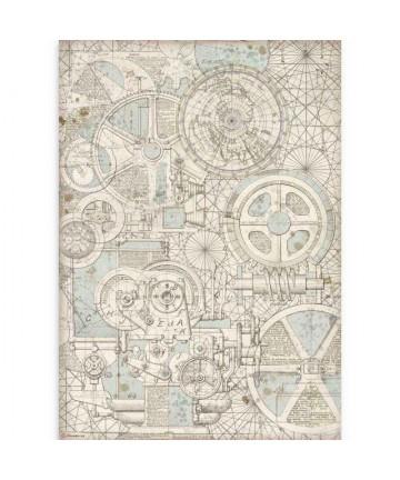 Pirinčani papir-DFSA3080