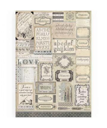 Pirinčani papir-DFSA3081