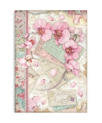 Pirinčani papir-DFSA512