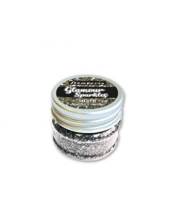 Sparkles- Silver 40g