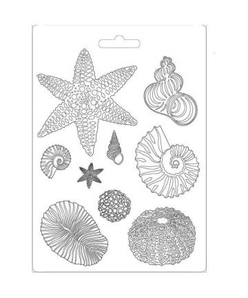 Kalup-Shells A4