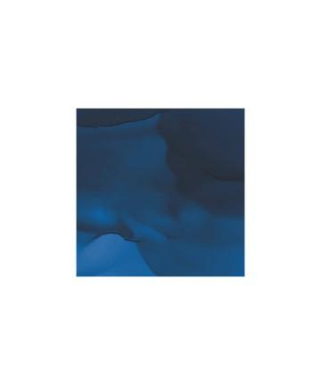 Akvarel boja -Indigo plava...
