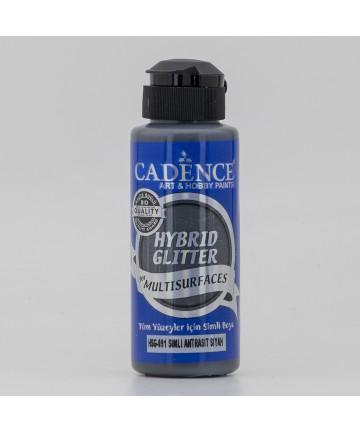 Hybrid glitter boja 120ml -...