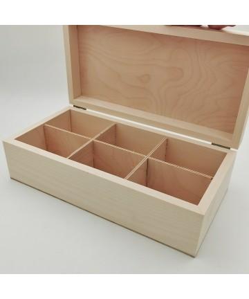 Kutija sa pregradama -...