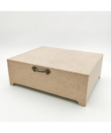 Drvena kutija - 20x16x7cm