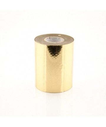 Folija-zlatna 1m