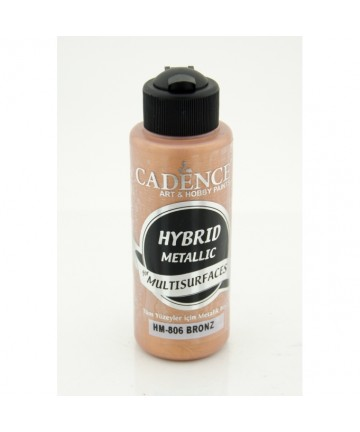 Hibridna metalik boja Cadence-120ml-HM806