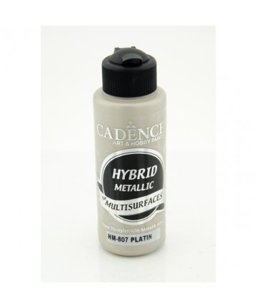 Hibridna metalik boja Cadence-120ml-HM807