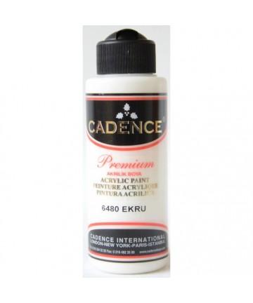 Premium boja Cadence – 120ml – 6480