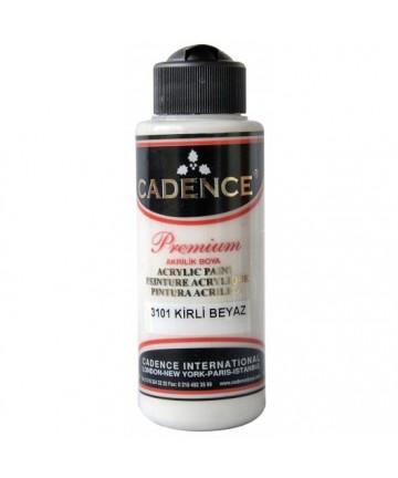 Premium boja Cadence – 120ml – 3101