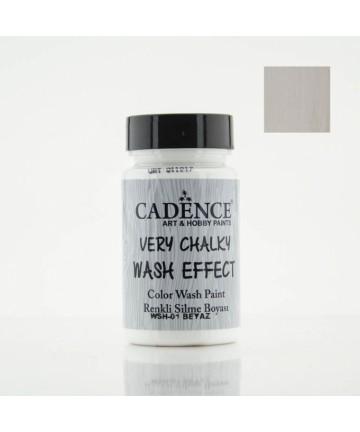 White color wash paint