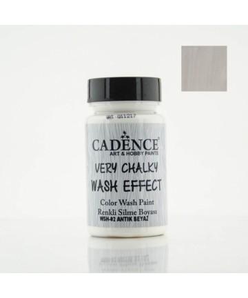 Ancient white color wash paint