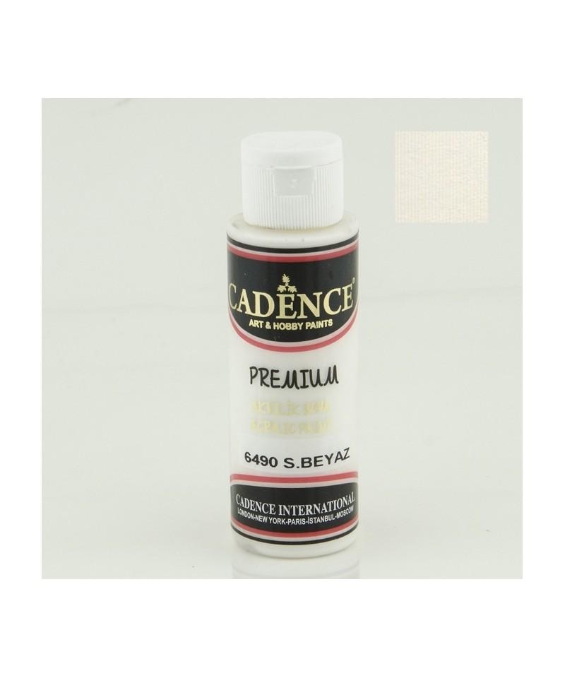 Warm Whıte - Premium Acrylic 70ml 6490