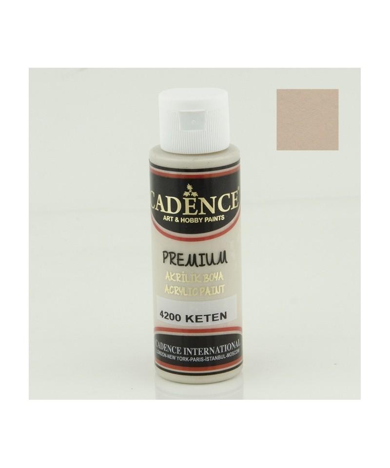 Linen - Premium Acrylic 70ml 4200