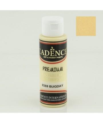 Wheat - Premium Acrylic 70ml 0359