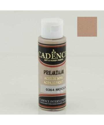 Mocca - Premium Acrylic 70ml 0364