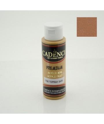 Ground Yellow - Premium Acrylic 70ml 1780