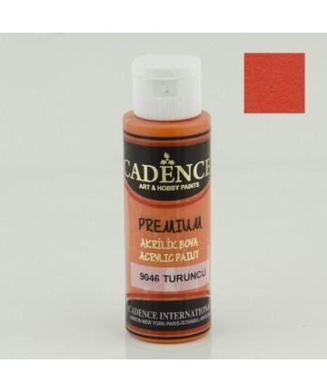 Orange - Premium Acrylic 70ml 9046